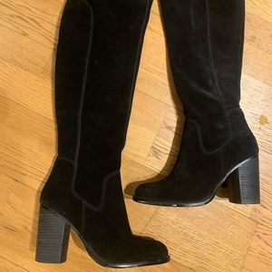 KDB Logan Over the Knee Boot